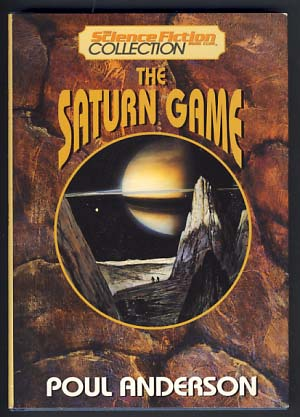 The Saturn Game. Poul Anderson.