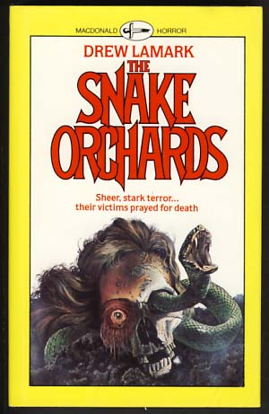 The Snake Orchards. Drew Lamark.