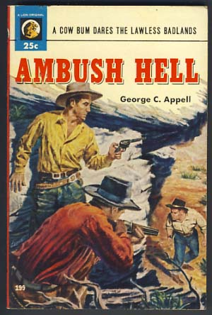 Ambush Hell. George C. Appell.