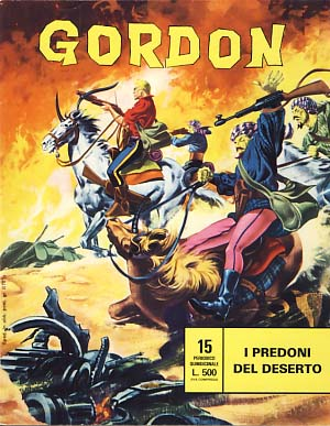 Flash Gordon Complete Sixteen Issue Run. Alex Raymond.