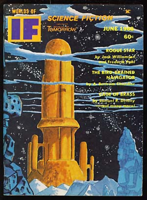 If June 1968. Frederik Pohl, ed.