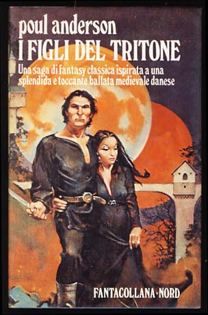 I figli del tritone (The Merman's Children). Poul Anderson.