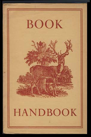 Book Handbook: An Illustrated Quarterly for Owners and Collectors of Books. Set of Nine Issues. Reginald Horrox, ed.