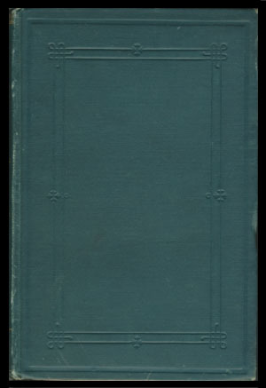 Life and Writings of Frank Forester. Volume II. Frank Forester, Henry William Herbert.