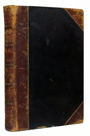 Debate on the Evidences of Christianity; Containing and Examination of the Social System, and of All the Systems of Scepticism of Ancient and Modern Times, Held in the City of Cincinnati, for Eight Days Successively, Between Robert Owen, of New Lanark, Scotland, and Alexander Campbell, of Bethany, Virginia. With an Appendix by the Parties. Complete in One Volume. Robert Owen, Alexander Campbell.