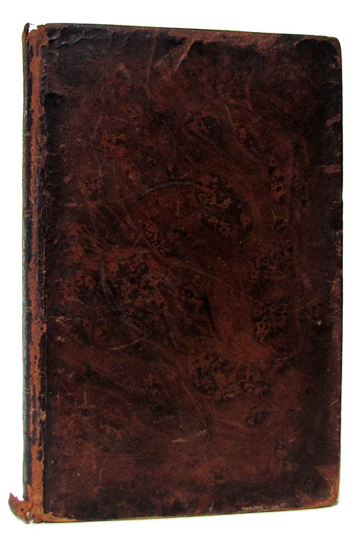 The Poetical Works of Elizabeth Margaret Chandler: with a Memoir of Her Life and Character, by Benjamin Lundy. [bound with] Essays, Philanthropic and Moral, by Elizabeth Margaret Chandler: Principally Relating to the Abolition of Slavery in America. Elizabeth Margaret Chandler.