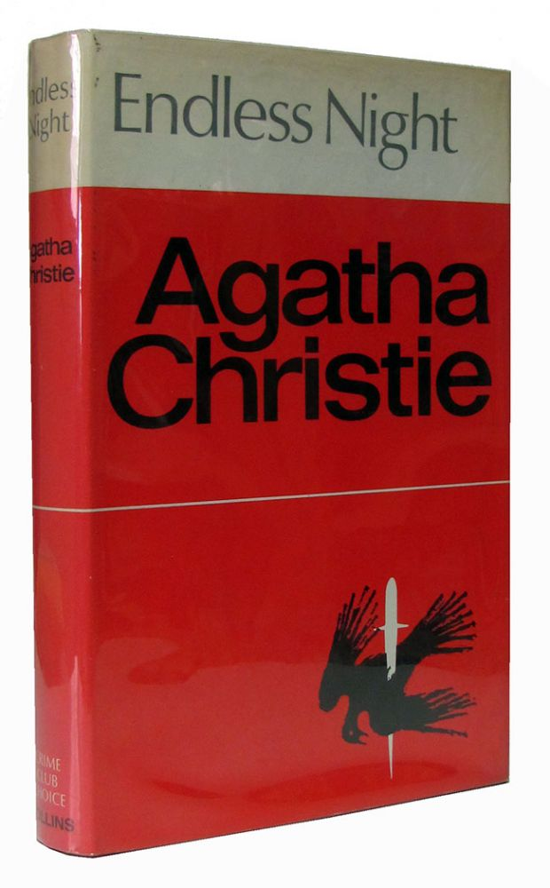 Endless Night. Agatha Christie.