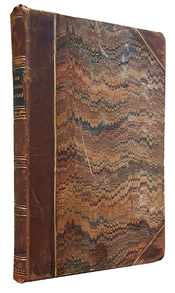 The Slingsby Papers: A Selection from the Writings of Jonathan Freke Slingsby. Jonathan Freke Slingsby, John Francis Waller.