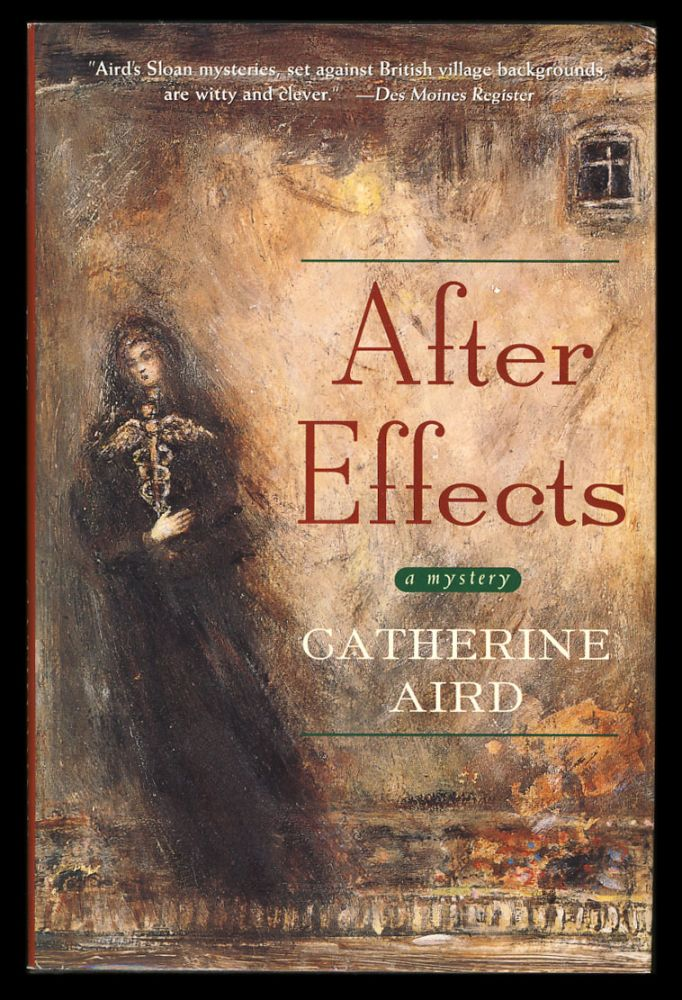 After Effects. Catherine Aird.