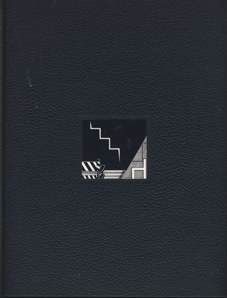 The Book of Takes. (Signed Copy.). Paul Zelevansky.