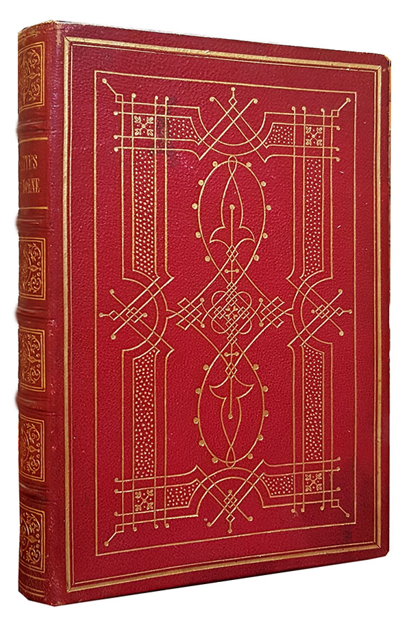 The Natural History and Antiquities of Selborne, with Observations on Various Parts of Nature, and the Naturalist's Calendar. Completely Illustrated with About Seventy Engravings, Comprising Subjects from Natural History, and Views of Selborne, Its Vicinity and Antiquities, Sketched from Nature Expressly for This Edition. Gilbert White, William Jardine, ed.