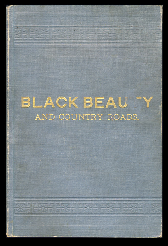 Black Beauty: His Grooms and Companions. Anna Sewell.