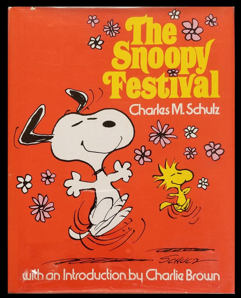 The Snoopy Festival. Charles M. Schulz.