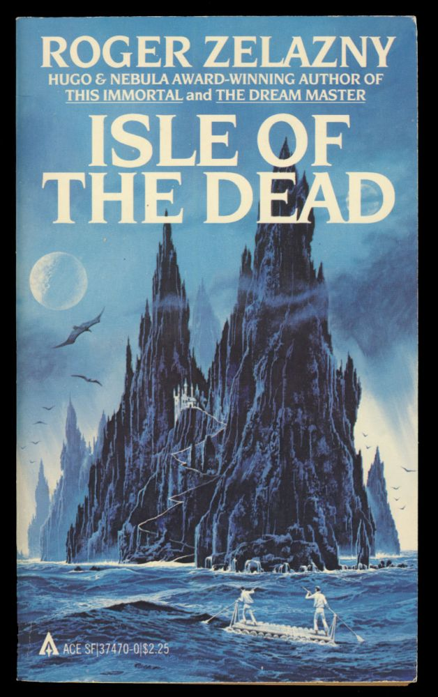 Isle of the Dead. Roger Zelazny.