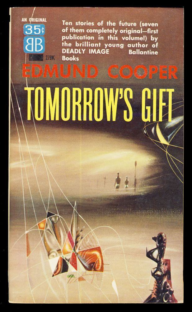 Tomorrow's Gift. Edmund Cooper.