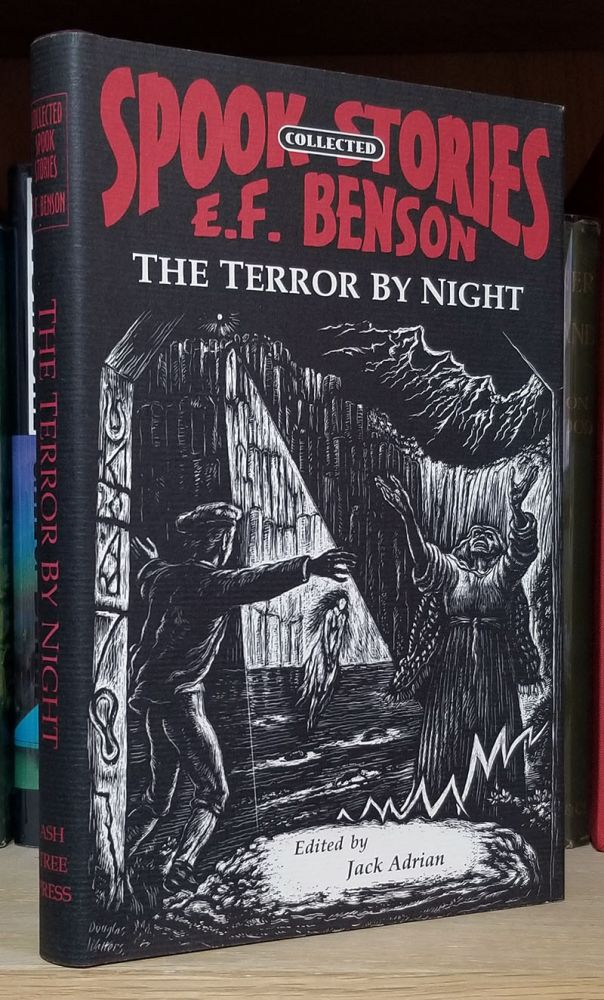 The Terror by Night. E. F. Benson.