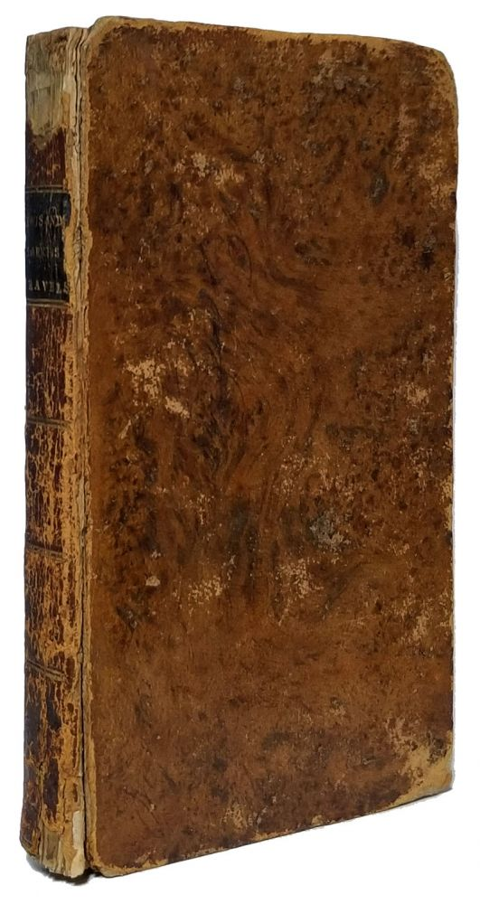 An Interesting Account of the Voyages and Travels of Captains Lewis and Clarke, in the Years 1804-5, & 6. Giving a Faithful Description of the River Missouri and Its Source - of the Various Tribes of Indians Through Which They Passed - Manners and Customs - Soil - Climate - Commerce - Gold and Silver Mines - Animal and Vegetable Productions. Interspersed with Very Entertaining Anecdotes, and a Variety of Other Useful and Pleasing Information... To Which Is Added a Complete Dictionary of the Indian Tongue. William Fisher.