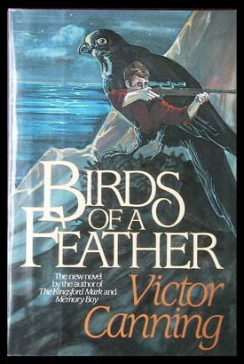 Birds of a Feather. Victor Canning.