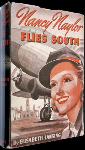 Nancy Naylor Flies South. Elisabeth Lansing.