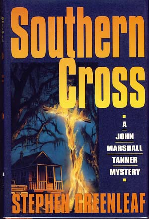Southern Cross. Stephen Greenleaf.
