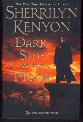 Dark Side of the Moon. Sherrilyn Kenyon