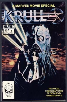 Krull. David Michelinie