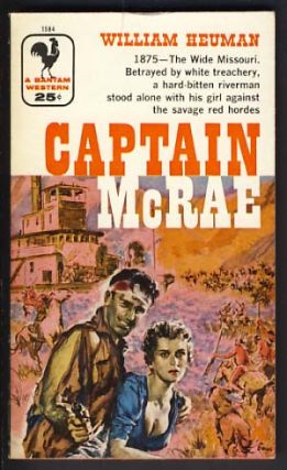 Captain McRae. William Heuman