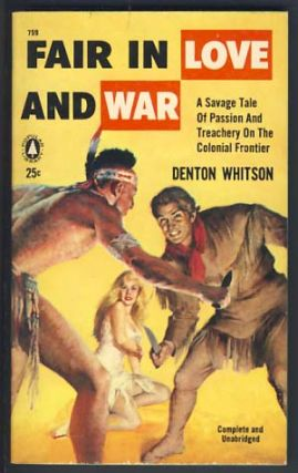 Fair in Love and War. Pauline Denton Whitson