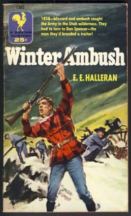 Winter Ambush. E. E. Halleran