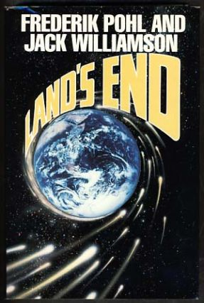 Land's End. Frederik Pohl, Jack Williamson