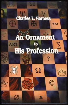An Ornament to His Profession. Charles L. Harness