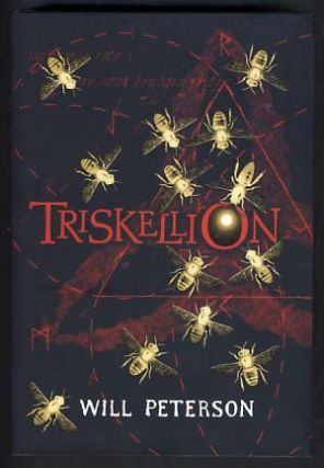 Triskellion. Will Peterson
