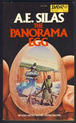 The Panorama Egg. A. E. Silas