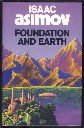 Foundation and Earth. Isaac Asimov