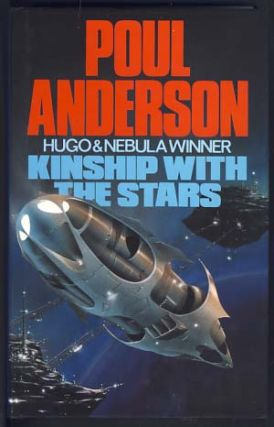 Kinship with the Stars. Poul Anderson