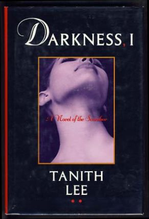 Darkness, I. Tanith Lee.