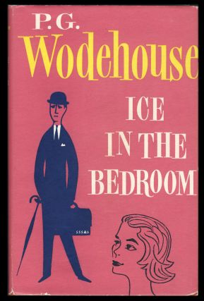 Ice in the Bedroom.