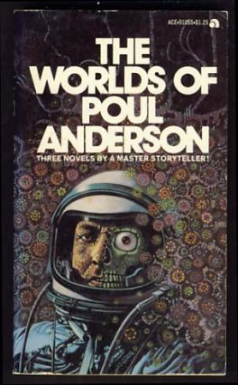 The Worlds of Poul Anderson. Poul Anderson.