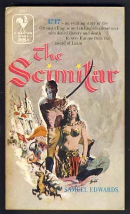The Scimitar. Samuel Edwards