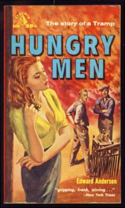 Hungry Men. Edward Anderson