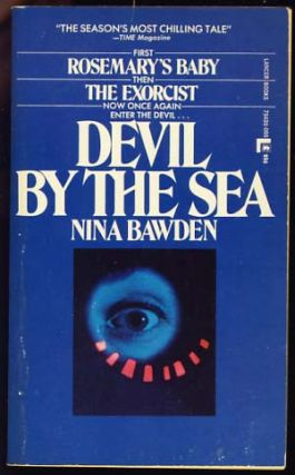 Devil by the Sea. Nina Bawden
