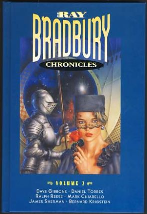 The Ray Bradbury Chronicles Volume 2. Ray Bradbury