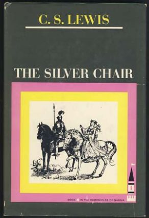 The Silver Chair. Clive Staples Lewis