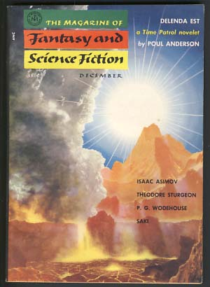 The [Widget], the [Wadget] and Boff in The Magazine of Fantasy and Science Fiction November and December 1955.