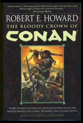 The Bloody Crown of Conan. Robert E. Howard