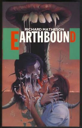 Earthbound. Richard Matheson.