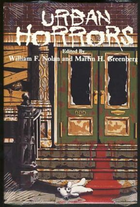 Urban Horrors. William F. Nolan, Martin H. Greenberg