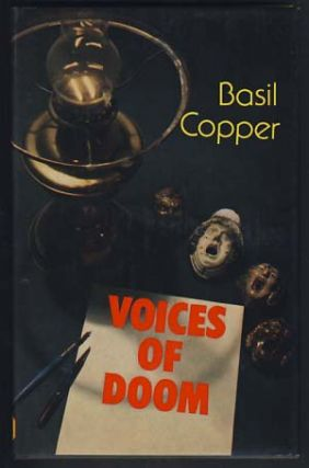 Voices of Doom. Basil Copper
