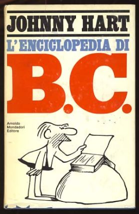 L'enciclopedia di B.C. Johnny Hart