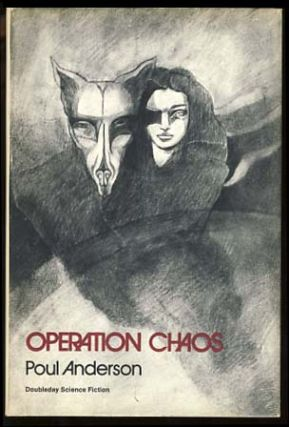 Operation Chaos. Poul Anderson